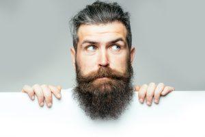 signes religieux barbe