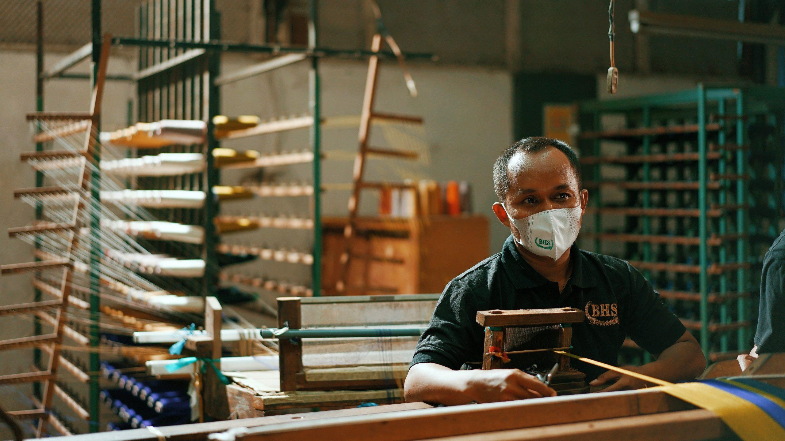 emploi de travailleurs étrangers